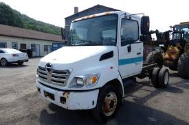 100 Salvage Truck For Sale 2005 HINO NB165 SALVAGE TRUCK