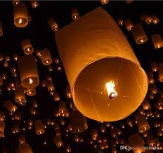 Floor Se Sky Lanterns Then Sky Flying Paper Lanterns Kongming Lamp