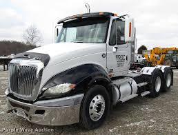 2009 International ProStar Semi Truck | Item DB6963 | Thursd...