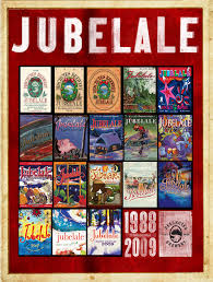 Deschutes Red Chair Release by 365 Days Of Beer Deschutes Brewing Jubelale Winter Ale 2010