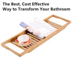 bath tray bath tables 15 bathtub tray design ideas for the bath