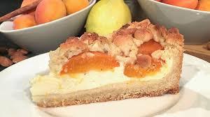 wir in bayern 16 06 2020 aprikosen thymian kuchen