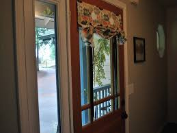 Front Door Sidelight Window Curtains by Front Door Sidelight Window Curtains Best Front Door Window
