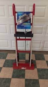 Appliance Hand Truck – Bluffton Rentco Appliance Dolly Reviews Info Westward Hand Truck Appliance Medium Duty Hand Trucks Snaploc 400 Lb 4wheel Cart With Airless Tireshd500acy Stair Interior Design For Stairs At Heavy Duty Truck 4th Wheel Attachment And Handle Release Graniteindustries 500 Capacity Titan 1420so Caster Wheel Distributing Company R Us Liftkar Hd Climbing 725 Lb 4 Appliance Hand Truck Dollies Compare Milwaukee 1000 Dualhandle Truck60138 The Home Liftn Buddy Battery Powered Lift Shop At Lowescom