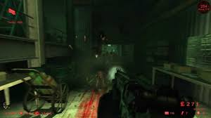 killing floor scrake only mutator killing floor an introduction to zombies mutator by scary