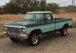 1979 Ford F-150 Custom 4×4 | Auto | Ford, Ford Trucks, 4x4