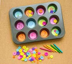 Easy Summer Arts And Crafts Preschool Art Kids Learning