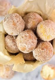 Pumpkin Cake Mix Donuts by Best 25 Fried Donuts Ideas On Pinterest Fried Doughnut Recipe