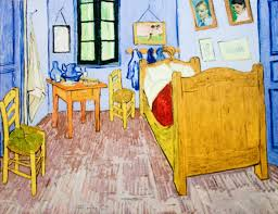 File Vincent s Bedroom in Arles My Dream Wikimedia mons