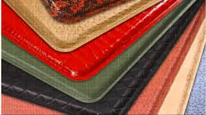 Foam Tile Flooring Sears by Kitchen Floor Mat Trends And Flooring Breathtaking Cushioned