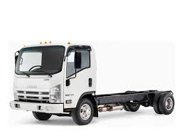 100 Rush Truck Center Atlanta 2017 Isuzu NPR GA 5001305133 CommercialTradercom