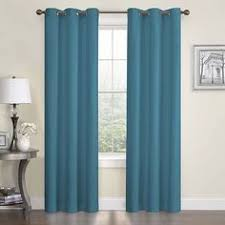 Walmart Grommet Blackout Curtains by Eclipse Curtains Microfiber Grommet Blackout Energy Efficient
