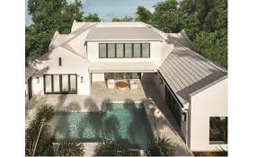Boral Roof Tiles Suppliers by Boral Roofing Tile Featured On New American Remodeled Home 2017 To