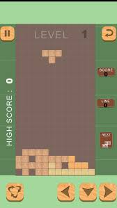 wooden block fall showdown tile match puzzle on the app store