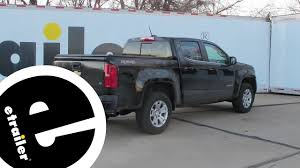 Trailer Hitch Installation - 2018 Chevrolet Colorado - Curt ... Swift Hitch Wireless Alignment Camera And Monitor Night How To Secure A Trailer Ball Coupler Curt Receivers Hitches The Home Depot Equalizer Works Bw Companion Rvk3500 Discount Truck Accsories Trailers In Kansas City Mo Man Snow Plow Sales As Well Service Rentals Parts Andersen Mount Darby Extendatruck Kayak Carrier W Mounted Load Extender Solved Consider Semitrailer Depicted In Fi