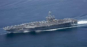100 Aircraft Carrier Interior The US Navy Let Me Aboard Their Most Powerful
