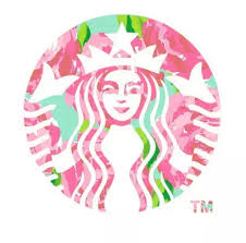 Fondos Lindo Me Encanta Pink Rosa Starbucks Wallpaper