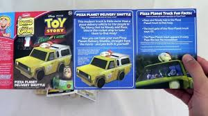 Toy Story Pizza Planet Truck With The Pizza Planet Delivery Shuttle ... Funko Pop Disney Pixar Rides Fall Cvention Exclusive Nycc Toy Real Story Pizza Planet Truck Popsugar Family Les Apparitions Du Camion Dans Les Productions Every Easter Egg In Movies 1995 2016 Disney Pixar Cars Todd 93 Ceorama Series Ror Image Compilation Truckpng Wiki Pop And Buzz Coco2018 The Truck Can Be Seen For A Split Second Buy Lego Duplo 5658 In Cheap Price On