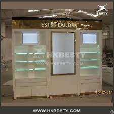 Jewellery Window Display Store Cabinet Design Modern Jewelry