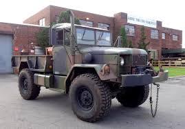 100 Deuce Truck Eastern Surplus