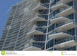 100 Miami Modern Architecture Stock Image Image Of Condominium