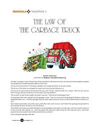 The Law Of The Garbage Truck | Ayurved Sutra Garbage Truck Vector Image 2035447 Stockunlimited Some Towns Are Videotaping Residents Streams American David J Pollay The Law Of Truck Taiwan Worlds Geniuses Disposal Wsj Trucks For Sale In South Africa Dance The Spirit Online Community For Lightfooted Souls Blog Spread Gratitude Not Gar Flickr Sleeping Homeless Man Gets Dumped Into Garbage Mlivecom Coloring Page With Grimy Many People Are Like Trucks Disappoiment Mzsunflowers Say What