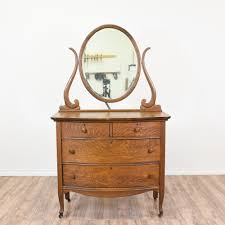 Tiger Oak Dresser Chest by This Traditional Wooden Dresser Is Featured In A Solid Wood With A