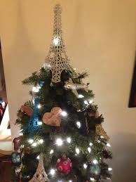 Diy Nightmare Before Christmas Tree Topper by 121 Best Christmas Tree Themes Images On Pinterest Mannequin