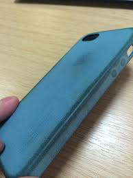 How s your Apple iPhone 5 5s leather case holding up iPhone