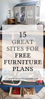 15 Awesome Sites For Free Furniture Building Plans | + Awesome DIY ... 28 Free Woodworking Plans Cut The Wood Melissa Doug Wooden Project Solid Workbench Pretend Play Sturdy Cstruction Storage Shelf 6604 Cm H 47625 W X 6096 L Hello Baby Justin High Chair Feeding Booster 15 Best Chairs 2019 Download This Diy Wine Box Makes A Great Gift Project Plan With Howto Stokke Tripp Trapp Mini Cushion Magic Beans 34 Ideas Ding Leather Fabric John Lewis Projects And Fewoodworking Doll Clothes Patterns Printable Doll Clothes Patterns