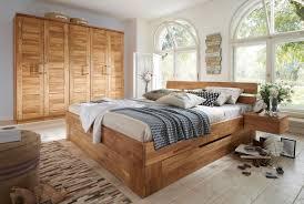 massivholz schlafzimmer nixt echtholz weildeiche geölt s02