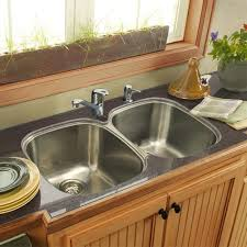 Overstock Stainless Steel Kitchen Sinks by Franke Under Mount Stainless Steel Kitchen Sink Free Shipping