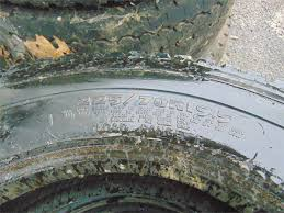 100 Truck Tire Deals Eight Used S 22570R195 Online Government Auctions Of
