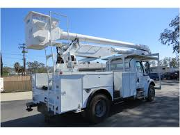 Freightliner Bucket Trucks / Boom Trucks In California For Sale ... Inventory 2001 Gmc C7500 Forestry Bucket Truck For Sale Stk 8644 Youtube Used Trucks Suppliers And Manufacturers Tl0537 With Terex Hiranger Xt5 2005 60ft 11ft Chipper 527639 Boom Sale Bts Equipment 2008 Topkick 81 Gas 60 Altec Forestry Chipper Dump Duralift Dpm252 2017 Freightliner M2106 Noncdl Gmc In Texas For On Knuckle Booms Crane At Big Sales