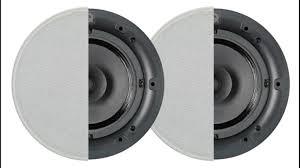 Sonance In Ceiling Speakers by Sonos Compatible Ceiling Speakers