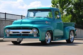 100 Antique Trucks For Sale By Owner Pin By Brian Jolley On Blue Oval 19531956 Pinterest Hot Rods