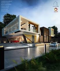 100 Contemporary Architectural Designs QCon Home Modern House