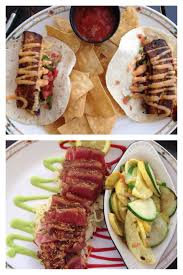 The Shed Gulfport Ms Food Network by The Reef Biloxi Mississippi Fish Mahi Tacos Top Tuna Tidal