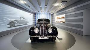 experience the variety bmw welt museum and plant