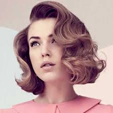 Vintage Hairstyles Short Hair 2017