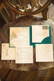 Inspirational Etiquette for Wedding Invitations