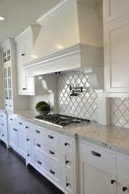 Backsplash Ideas For White Kitchens by Kitchen Magnificent All White Kitchen Basic White Kitchen