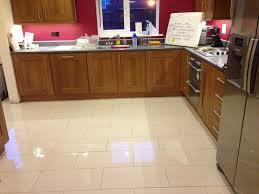 choose the best kitchen flooring options
