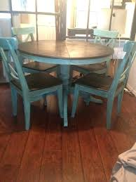 Ideas For Painting Dining Room Table And Chairs