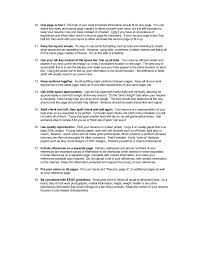 Guidelines For Writing A Professional Resume - EdTech Pages ... How To Write What Your Objective Is In A Resume 10 Other Names For Cashier On Resume Samples Sme Simple Twocolumn Template Resumgocom The Best Font Size And Format Infographic Combination College Student Cover Letter Sample Genius Archives Mojohealy Learning Careers 20 Google Docs Templates Download Now Job Application Meaning Heading For Title My Worth Less Than Toilet Paper Rumes The Type Rumes
