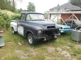 100 1957 Gmc Truck GMC