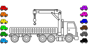 Trucks Coloring Books Luxury Coloring Pages Trucks – Free Coloring ... Cstruction Trucks Coloring Page Free Download Printable Truck Pages Dump Wonderful Printableor Kids Cool2bkids Fresh Crane Gallery Sheet Mofasselme Learn Color With Vehicles 4 Promising Excavator For Coloring Page For Kids Transportation Elegant Colors With Awesome Of