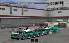 MERCEDES AMG PETRONAS FORMULA ONE TEAM V1.1 -Euro Truck Simulator ... 20 Mercedes Xclass Amg Review Top Speed 2012 Mercedesbenz Ml63 First Test Photo Image Gallery News Videos More Car And Truck Videos Mercedesamg A45 Un Mercedes Petronas Formula One Team V11 Ets 2 Mods Euro E63 Interior For Download Game Actros 1851 Heavyweight Party Pinterest Simulator 127 Sls Day Mercedesbenzblog New Heavyduty Truck The Future Rendering 2016 Expected To Petronas Team F1 Gwood Festival Of G 55 By Chelsea Co 16 March 2017 S55 Truth About Cars