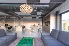 siege social optical center brengues le pavec architectes office archdaily