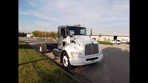 For Sale 2007 Kenworth T270 Cab & Chassis From Used Truck Pro 866 ...
